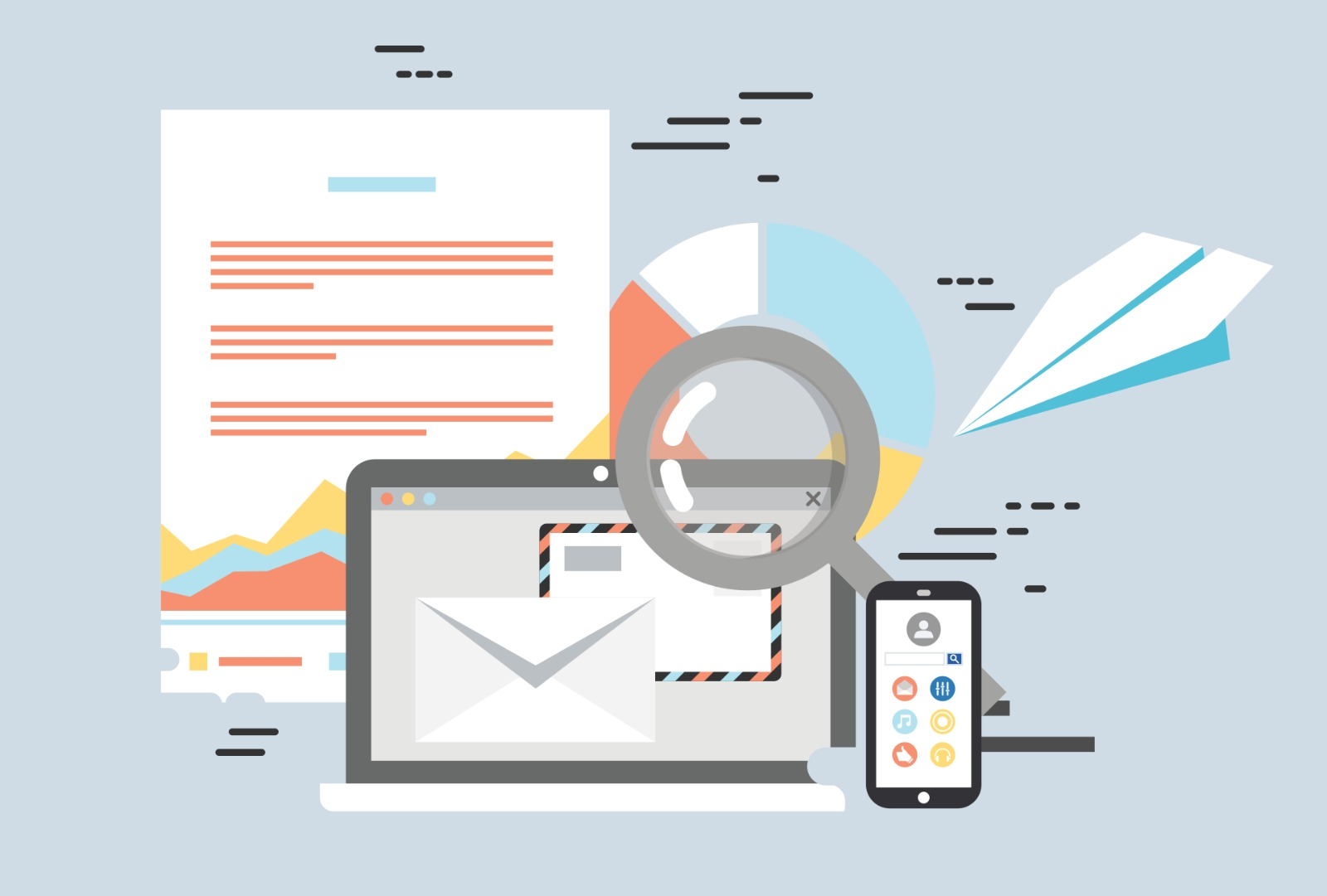 Marketing automation, een nieuwe marketing trend anno 2021