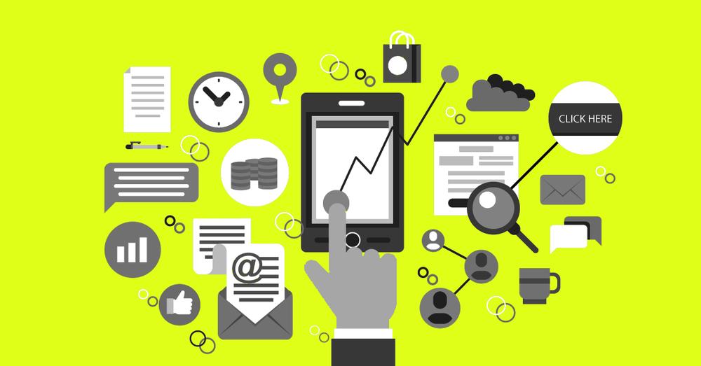 (Online) marketing trends voor 2021 die je in de gaten moet houden