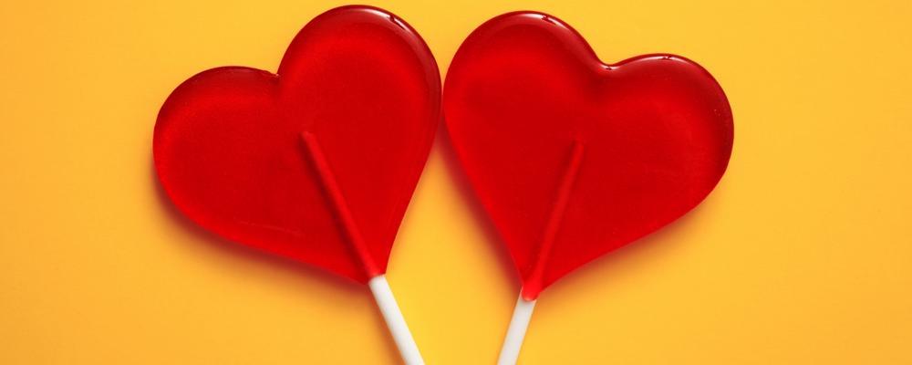 Het commerciële Valentijn vermijden?