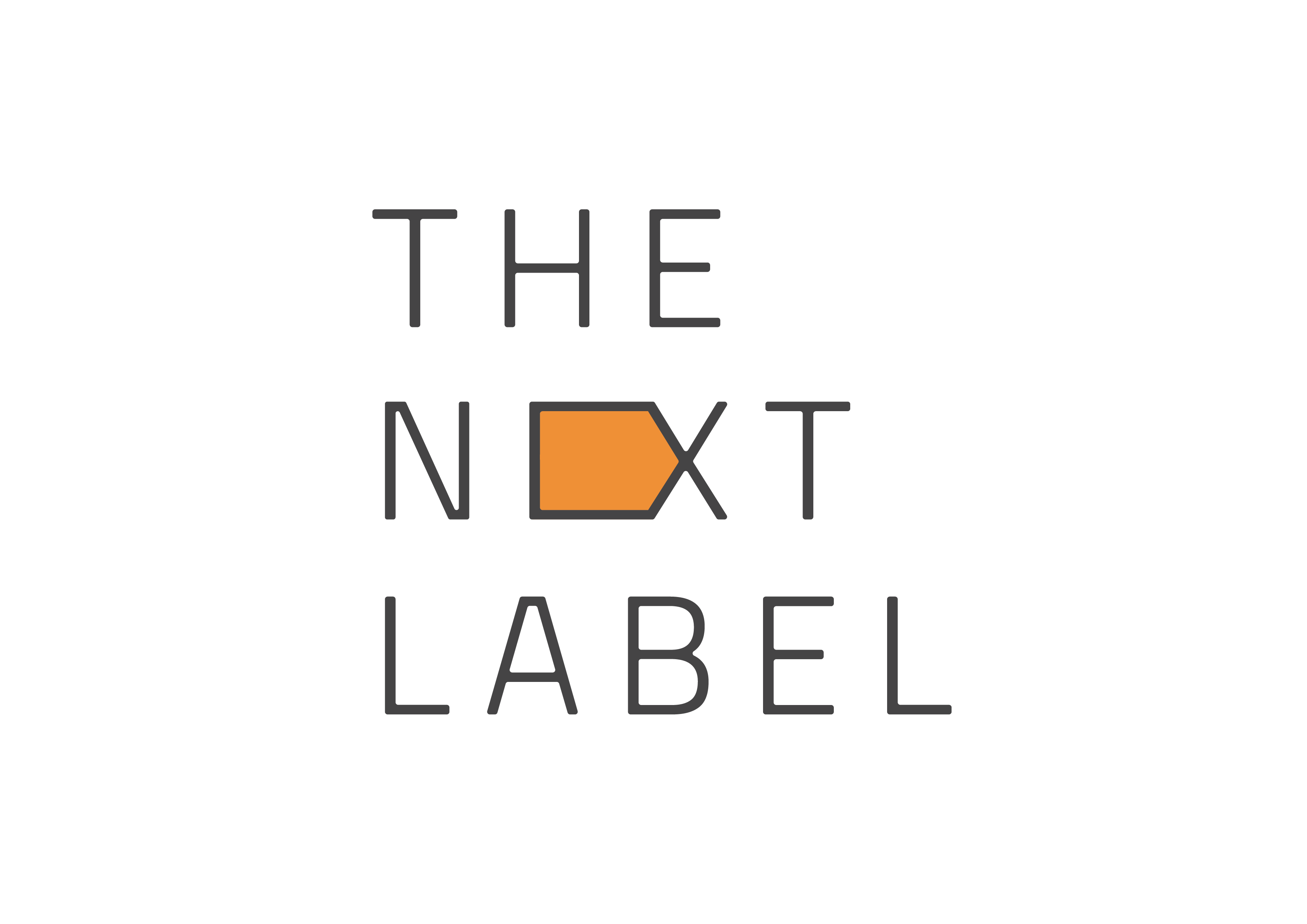 The Next Label